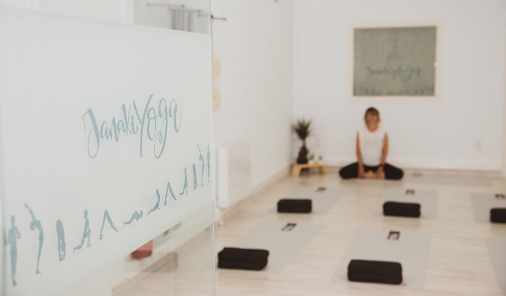Yoga suave relajante