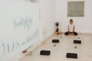 Meditacion janaki yoga