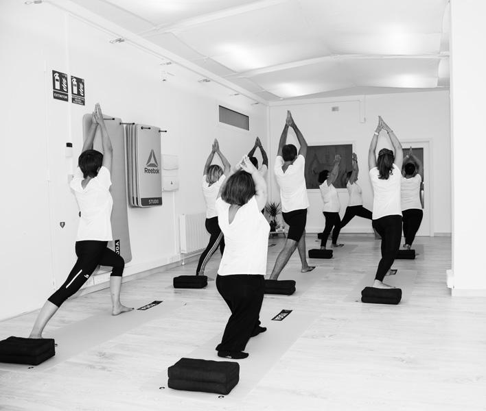 Hatha Yoga ¿Por qué elegirlo?
