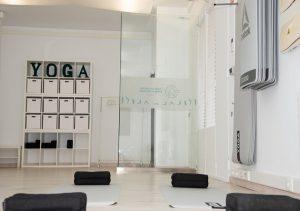 janaki yoga zuera