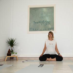 Meditación Janaki yoga