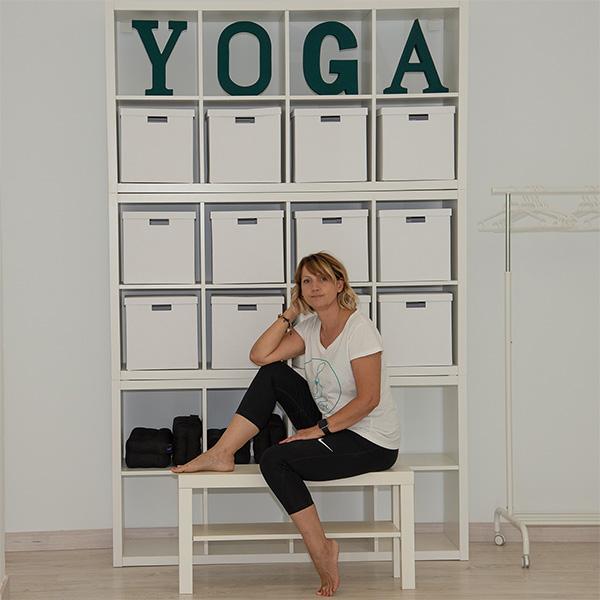 yoga en Zuera