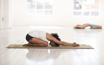 Las kriyas del Hatha Yoga
