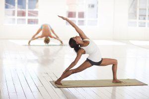 Janaki yoga