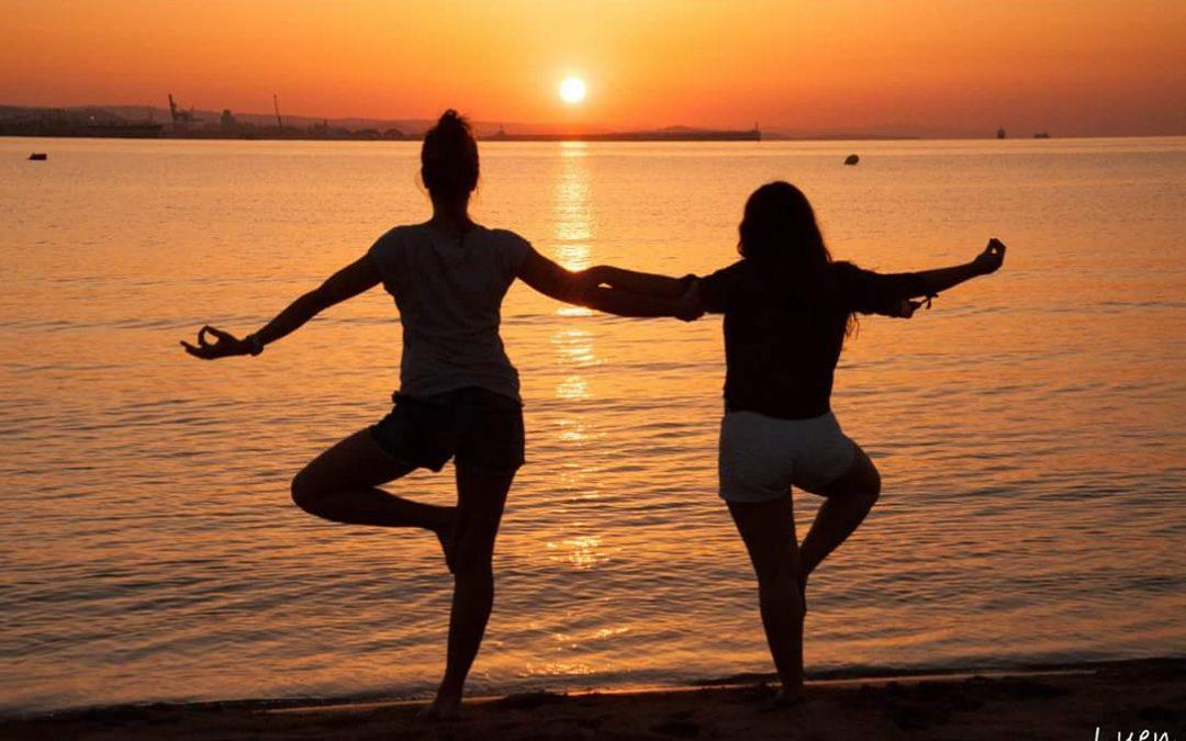 Concurso Fotografía  y Yoga