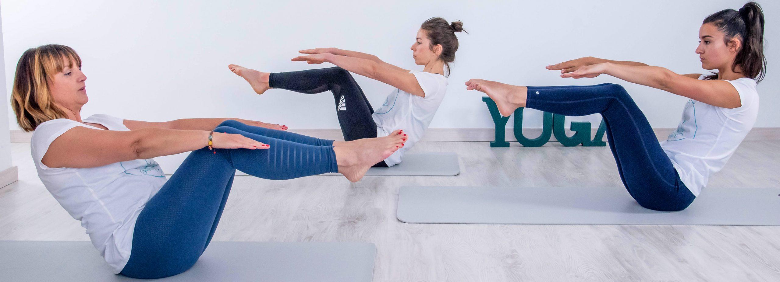 Cursos de Yoga - Janaki Yoga
