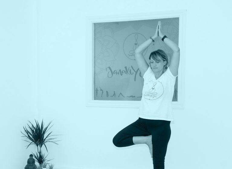 Clase demostración de Yoga online