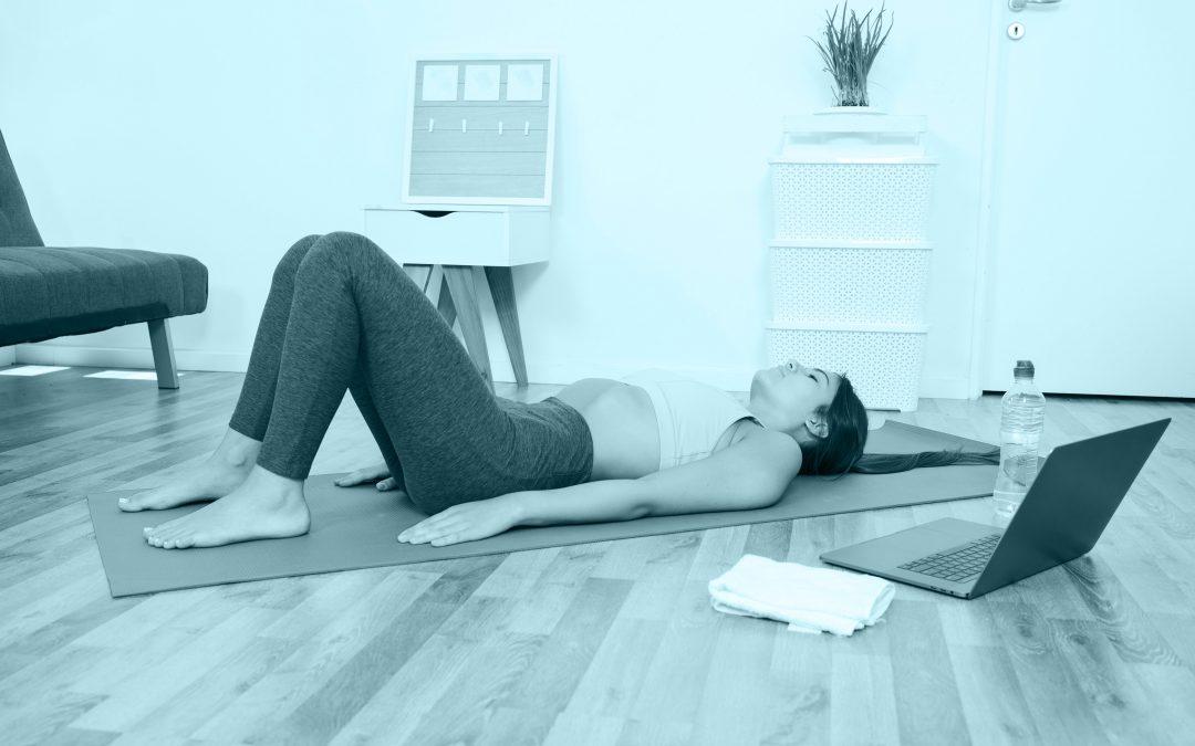 Iniciación Yoga