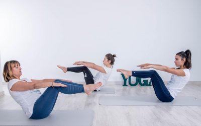 Yoga para mejorar el fuego digestivo
