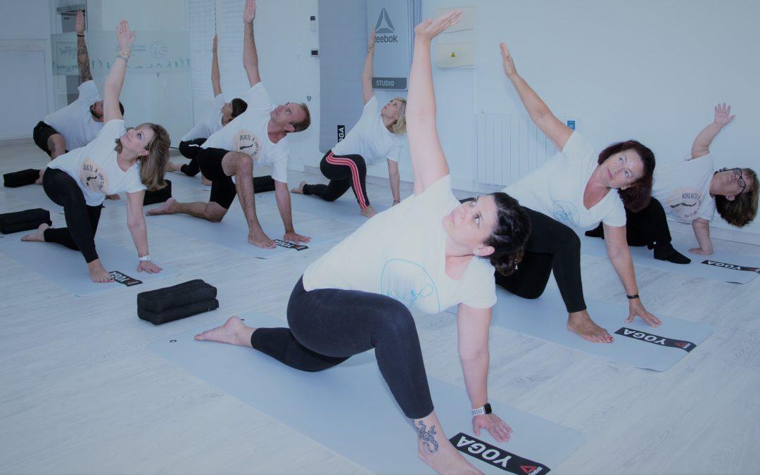 Yoga fácil si sabes cómo
