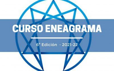 Eneagrama «Aquí yo, aquí mi ego» Zaragoza