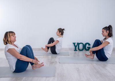 yoga y salud
