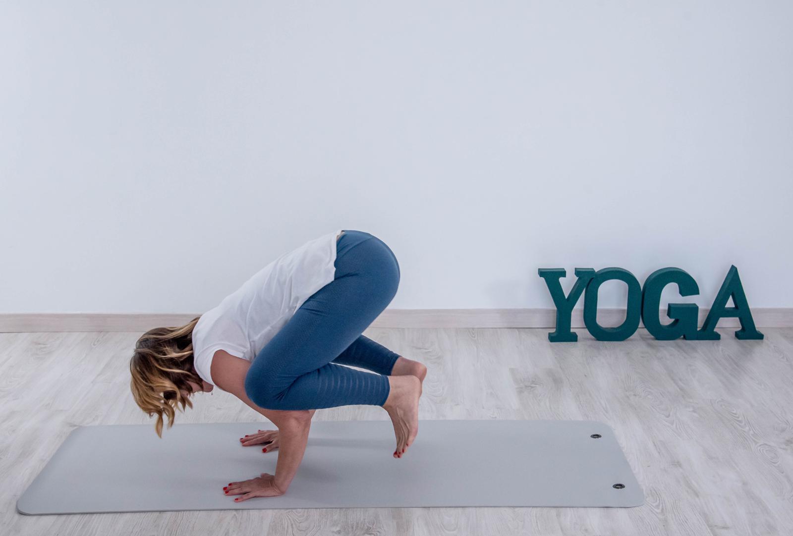 yoga para la digestión, ayuno intermitente, autofagia